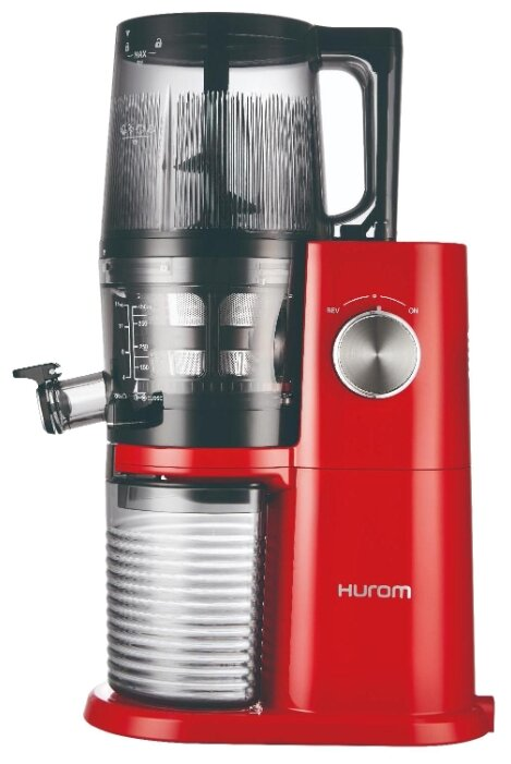 Hurom Соковыжималка Hurom Premium H-AI-RBE20/SBE20/LBE20/UBE20