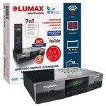 TV-тюнер LUMAX DV-3211HD