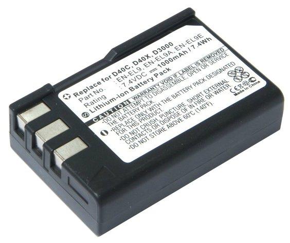Аккумулятор Pitatel SEB-PV506