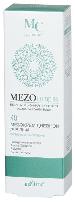 Крем Bielita MEZOcomplex для лица дневной