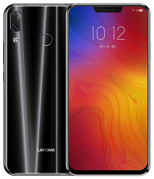 Lenovo Смартфон Lenovo Z5 6/64GB