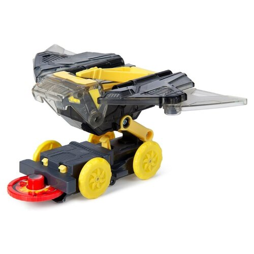 Интерактивная игрушка трансформер РОСМЭН Дикие Скричеры. Линейка 2. Стинкрэй (35892) росмэн комплект росмэн мир в ладошке 2