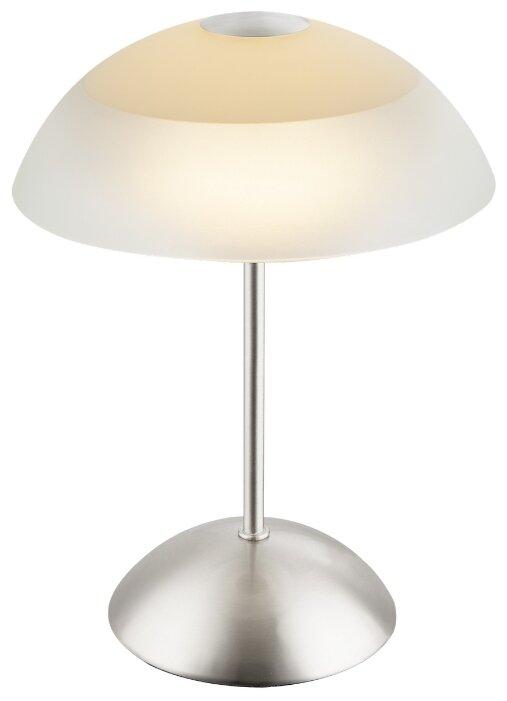 Купить Настольная лампа светодиодная Globo Lighting LINO 21951, 5 Вт по низкой цене с доставкой из Яндекс.Маркета