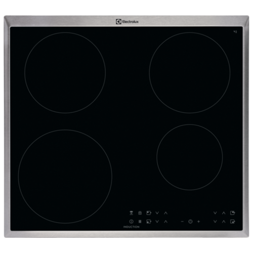 Индукционная варочная панель Electrolux IPE 6440 KXV