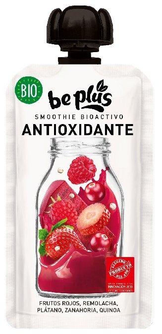 Смузи Be plus Антиоксидант, без сахара