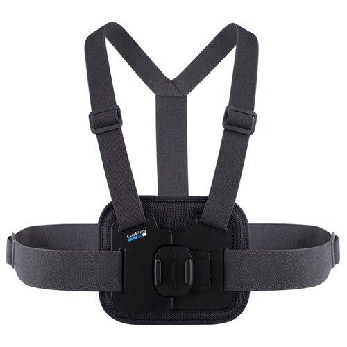 цена на Крепление на грудь GoPro Chesty черный
