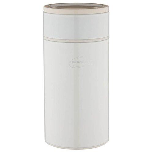 Термос для еды Thermos Thermocafe Arctic-1000 Food Jar (1 л) белый термос thermos thermocafe arctic 1000 157775 1л белый