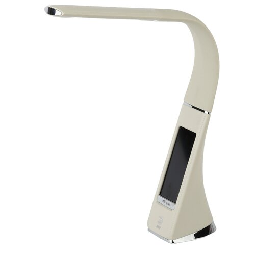 Настольная лампа светодиодная ЭРА NLED-461-7W-BG, 7 Вт эра nled 425 4w or оранжевый