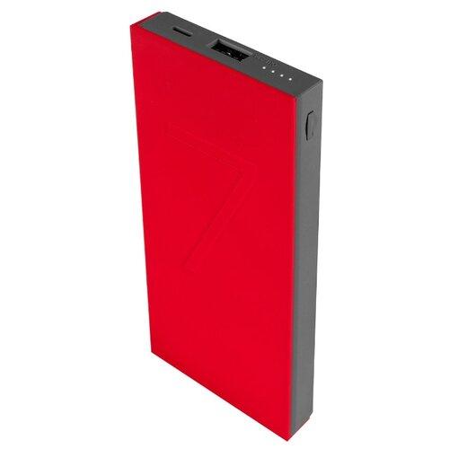 цена на Аккумулятор vlp Lightning 7000 mAh красный коробка