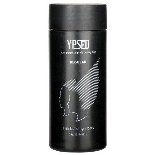 Загуститель волос YPSED Regular Dark Chocolate Brown (INT-000-000-69), 28 г