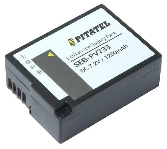 Аккумулятор Pitatel SEB-PV733
