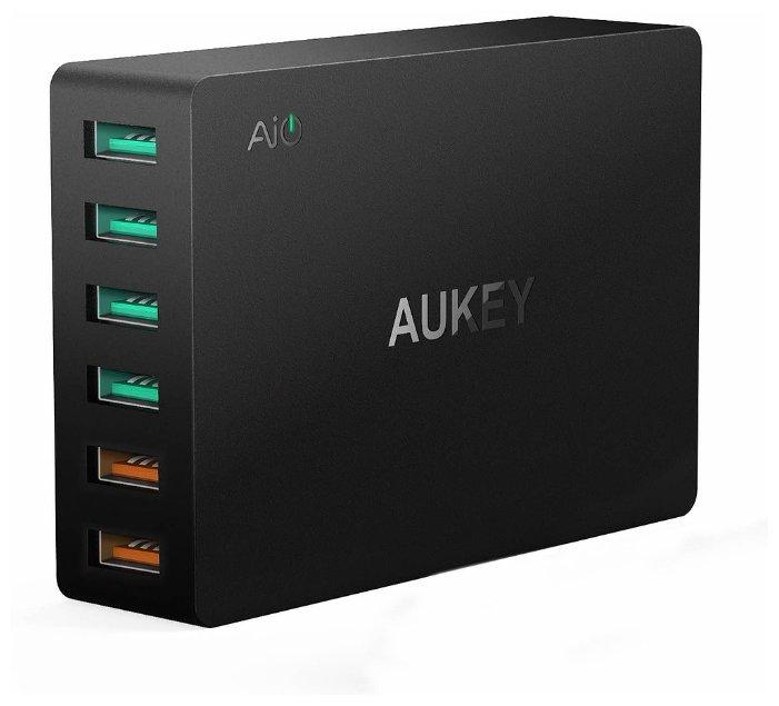 Сетевая зарядка Aukey PA-T11