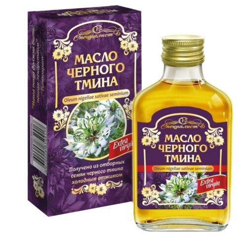 Специалист Масло черного тмина Алтай 0.1 лМасло растительное<br>