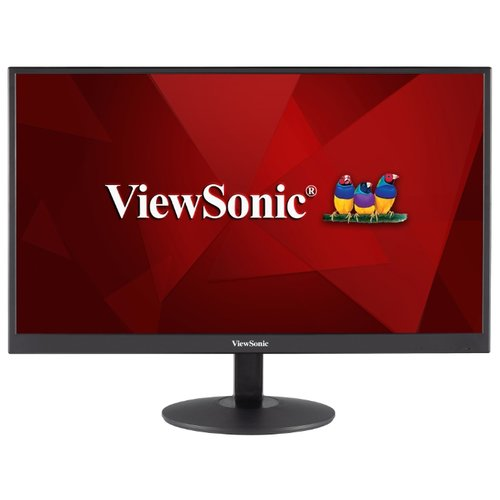 Купить Монитор Viewsonic VA2403 черный