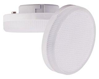 Лампа светодиодная Ecola T5DV60ELC, GX53, GX53, 6Вт — купить по выгодной цене на Яндекс.Маркете