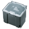 Ящик BOSCH SystemBox 1/9 малый (1600A016CU) 12x10.5x8 см