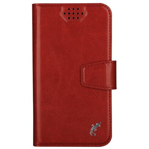 Чехол универсальный G-Case Slim Premium (GG-759/GG-760/GG-761/GG-762/GG-763/GG-764/GG-765/GG-766/GG-767/GG-768) красный gucci кожаный кошелек gg marmont