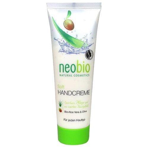 Крем для рук Neobio Soft 75 мл