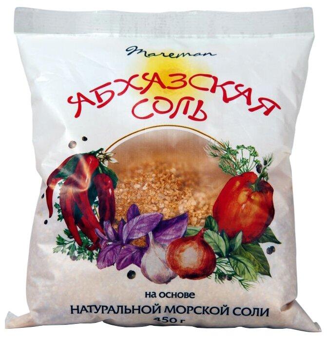 Абхазская соль Mareman, 450 г