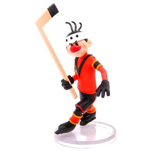 Купить Фигурка Шайбу! Шайбу! Метеор Игрок 1 121402, PROSTO toys, Игровые наборы и фигурки