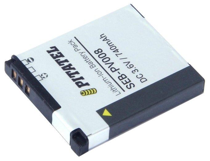 Аккумулятор Pitatel SEB-PV008