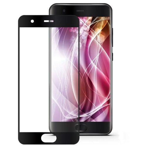 Защитное стекло Mobius 3D Full Cover Premium Tempered Glass для Xiaomi Mi 6 черный защитное стекло mobius 3d full cover premium tempered glass для xiaomi mi 9 черный