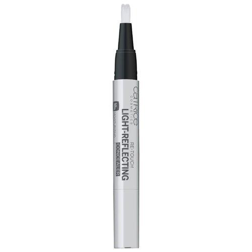 CATRICE Консилер Re-Touch Light-Reflecting Concealer, оттенок 010 IvoryКорректоры и консилеры<br>