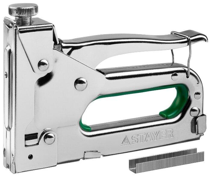 Скобогвоздезабивной пистолет STAYER 31508_z02
