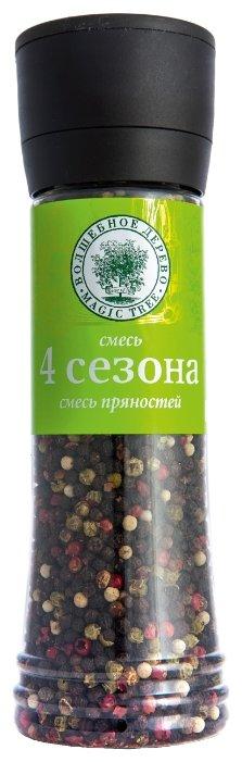 Волшебное дерево Пряность Смесь перцев 4 сезона, 185 г