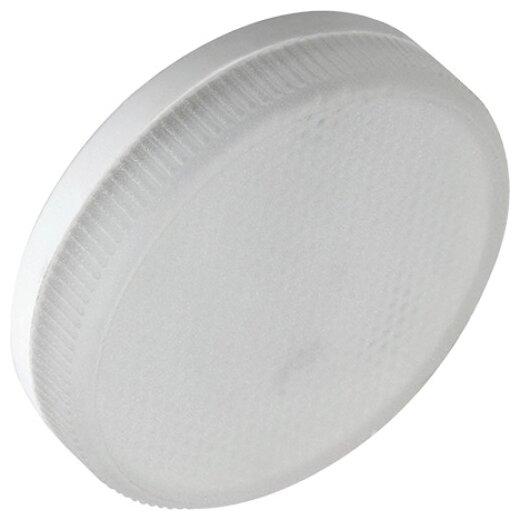Светодиодная LED лампа Ecola GX53 8 W(Вт) 4100K 120° 75x27 220V T5MV80ELC