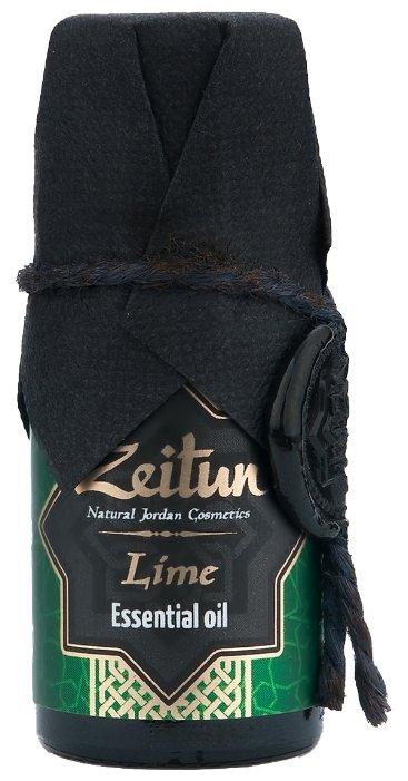 Zeitun эфирное масло Лайм