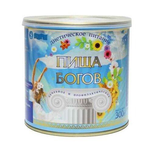 ВИТАПРОМ Соево-белковый коктейль Пища Богов, ваниль, 300 г
