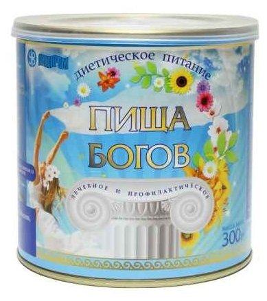 Коктейль Пища богов соево-белковый сухой со вкусом ванили 600 г