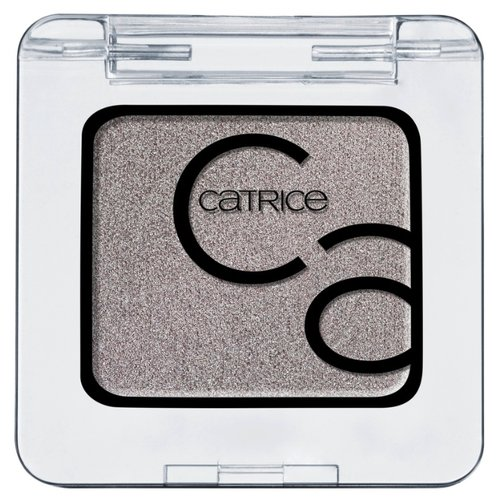 CATRICE Тени для век Art Couleurs Eyeshadows 130 Mr Grey And Me