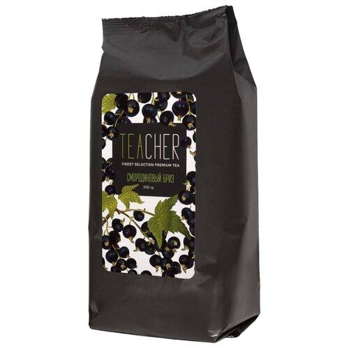 Чай травяной Teacher Смородиновый бриз, 500 гЧай<br>