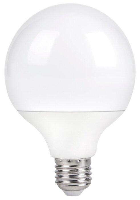 Лампа светодиодная SmartBuy SBL 3000K, E27, G95, 18Вт