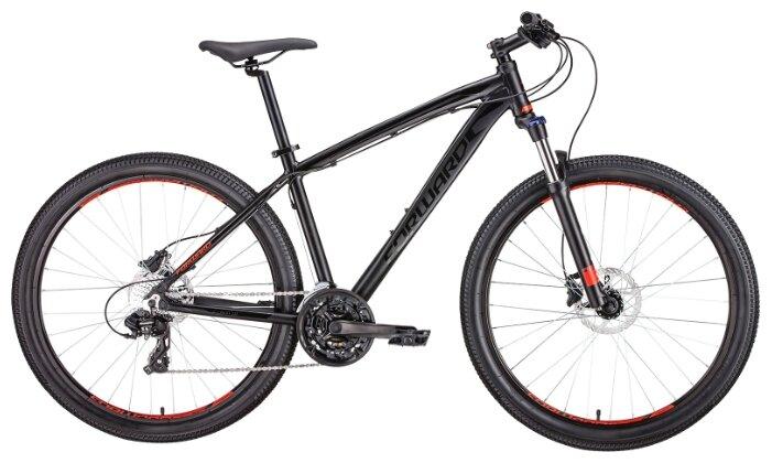 Горный (MTB) велосипед FORWARD Next 27.5 3.0 Disc (2019)