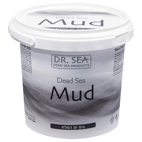 Dr. Sea грязь Грязь Мертвого Моря 1500 г dr sea тоник