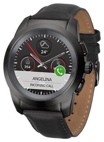 MyKronoz Часы MyKronoz ZeTime Premium Regular
