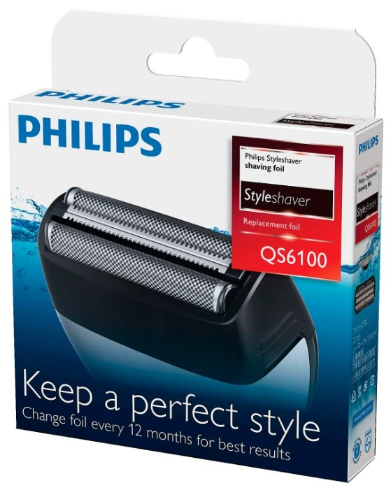ножи к бритве Philips QS 6100/50