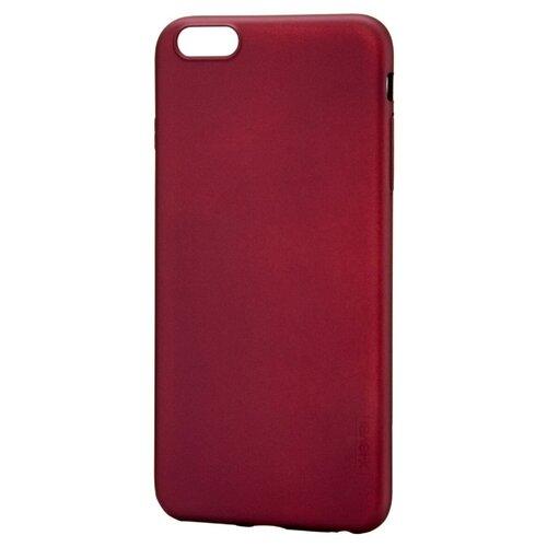 Чехол X-LEVEL Guardian для Apple iPhone 6Plus/6S Plus бордовый