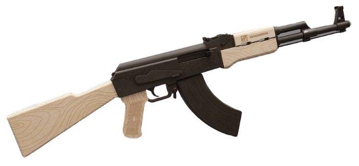 Сборная модель T.A.R.G. АК-47,,