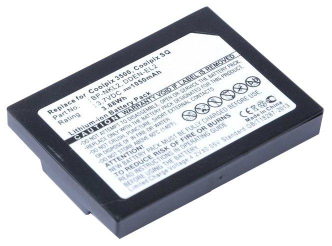 Аккумулятор Pitatel SEB-PV501