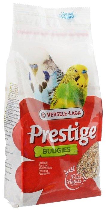 Versele-Laga корм Prestige Budgies для волнистых попугаев 1000 г