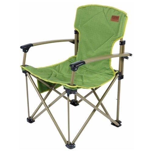 Кресло Camping World Dreamer Green PM-005 зеленый camping world capri зеленый art bf 005