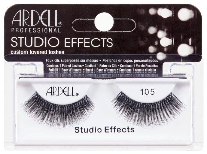 Ardell накладные ресницы Studio Effects 105