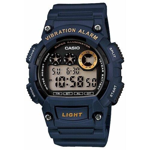 Наручные часы CASIO W-735H-2A casio w 735h 1a