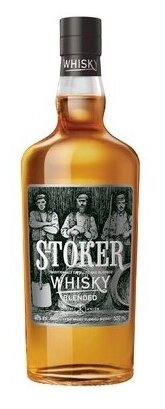 Виски Stoker, 0.7 л