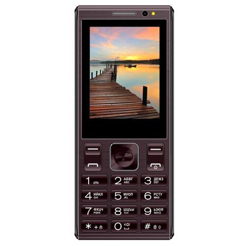 Телефон VERTEX D536 кофе телефон