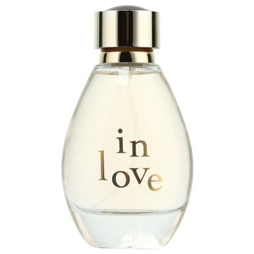 Парфюмерная вода La Rive In Love, 90 мл парфюмерная вода la rive queen of life 75 мл